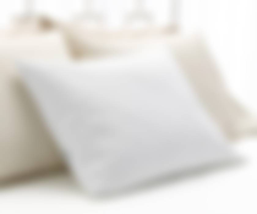 Quilted Memory Foam Micro-Cushion Pillow