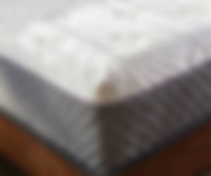 Shiloh memory foam mattress